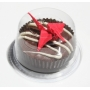 Chocolate Covered Oreo Cookies - Red Paper Crane