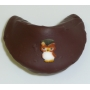 Chocolate Fortune Cookies - Graduation Owl