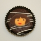Chocolate Covered Oreo Cookie - Dora