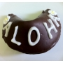 Chocolate Fortune Cookies - Aloha