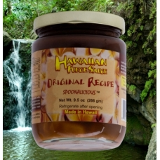 Hawaiian Fudge Sauce - Original