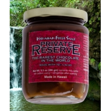 Hawaiian Fudge Sauce - Private Reserve