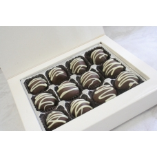 Macadamia Nut Delights - 12 pc
