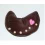 Chocolate Fortune Cookies - Special Design