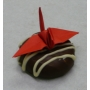 Chocolate Covered Oreo Cookies - Crane