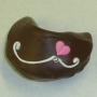 Chocolate Fortune Cookies - Special Design 4