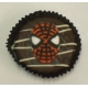 Chocolate Covered Oreo Cookie - Spiderman