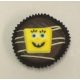 Chocolate Covered Oreo Cookie - Spongebob